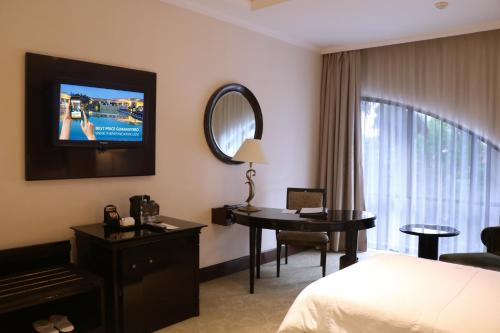 Triple at Classic Twin Room (3 Adult)