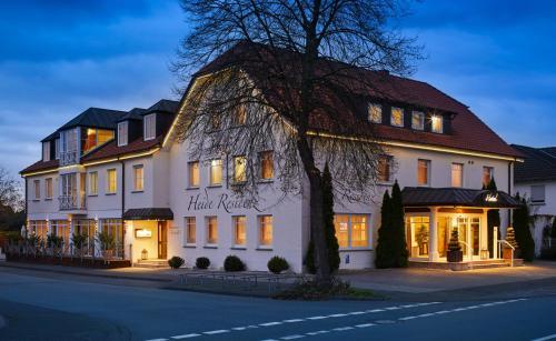 . Hotel Heide Residenz