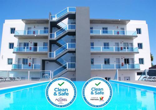 . Whalesbay Hotel Apartamentos
