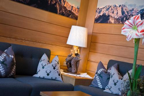 Geniesserhotel Messnerwirt Olang Olang