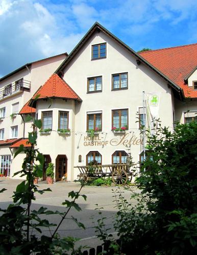 . Hotel Gasthof am Selteltor