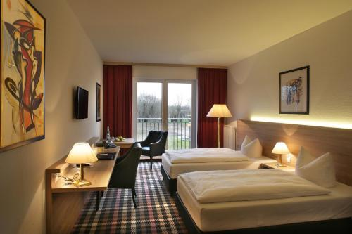 . Hotel PreMotel-Premium Motel am Park