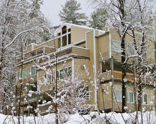 Luxurious Stowe Mountain Resort Condominiums - Apartment - Stowe