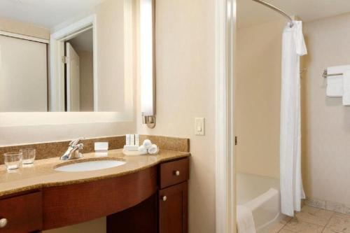 Homewood Suites by Hilton Reading-Wyomissing - Hotel