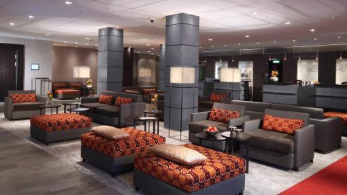 Lindner Congress Hotel Frankfurt photo 16