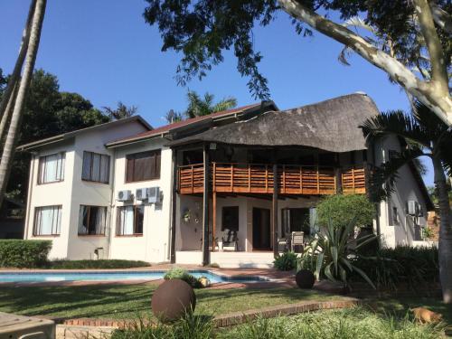 Leatherback Park, Richards Bay, KwaZulu Natal