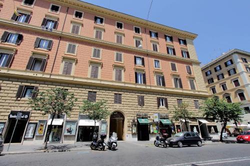 Appartamento Roma Via Cola di Rienzo 285
