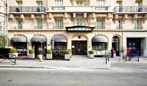 3 rue Montalembert, 75007, Paris, France.