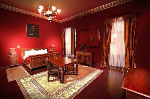 . Hotel Poesis Satu Mare