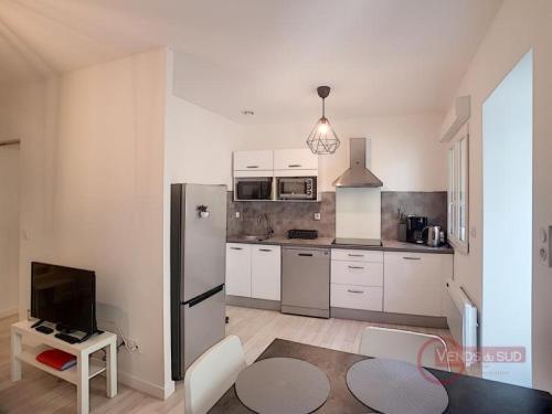 . Appartement Lamalou-les-Bains, 2 pièces, 2 personnes - FR-1-451-20