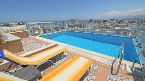 . Aqua Royal Residence Girne