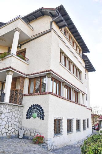 Casa Cranta - Hotel - Brașov