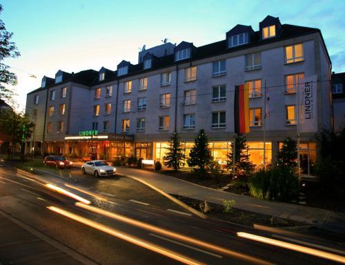Lindner Congress Hotel Frankfurt photo 5
