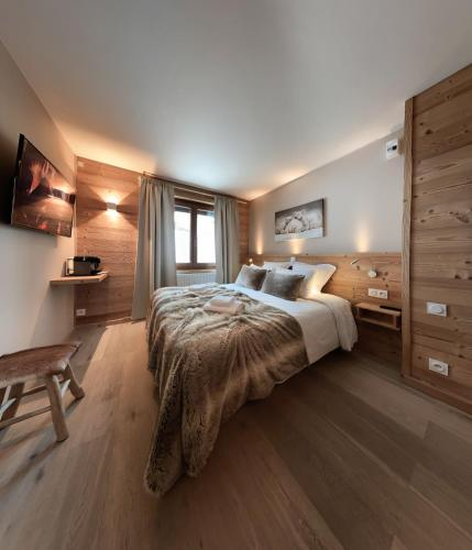 __{offers.Best_flights}__ Hotel Les Flocons