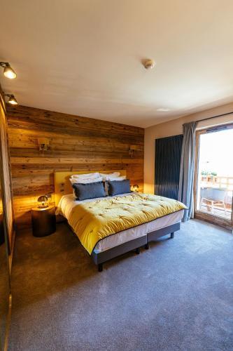 Hotel Le V de Vaujany