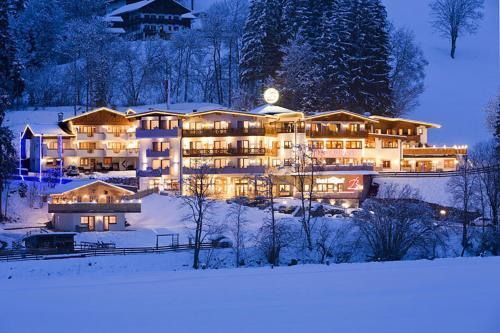 Hotel Berghof Söll