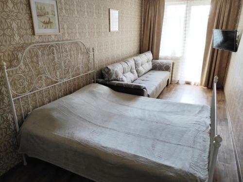 . Apartment on Leninsky Prospekt 38