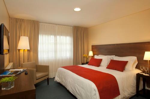 Фото отеля Hotel Bahia Redonda