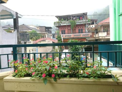 villa arumdalu 36, Malang