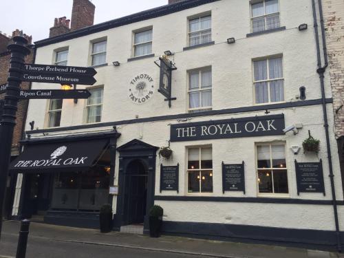 The Royal Oak Ripon