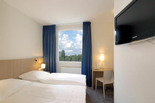 Hotel Berlin Mitte by Campanile photo 2