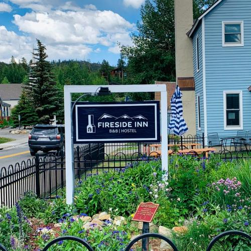 Fireside Inn - Accommodation - Breckenridge