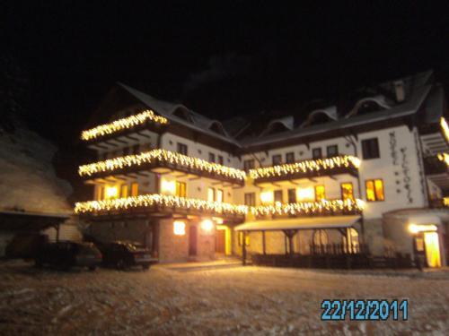 Hotel Victoria - Borsa