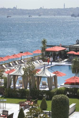 Four Seasons Hotel Istanbul at the Bosphorous - 15 of 31