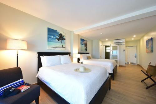 Sun Tower Hotel & Suites on the Beach - image 7