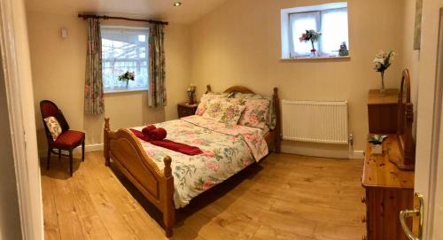 Picture of Fantastic 2 Double Bedroom Apartment