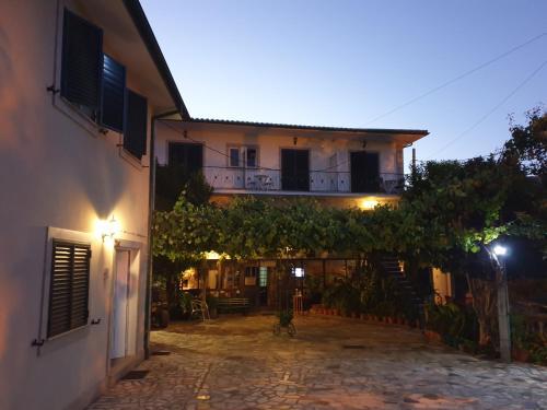 Casa Dos Santos Alojamento