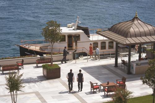Ciragan Cad. No:28, Besiktas, Besiktas, 34349 Istanbul, Turkey.