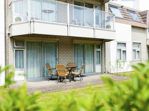 . Beautiful Holiday Home in Texel near Sea