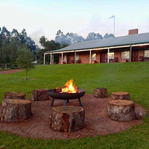 . Blackwood Valley Suites