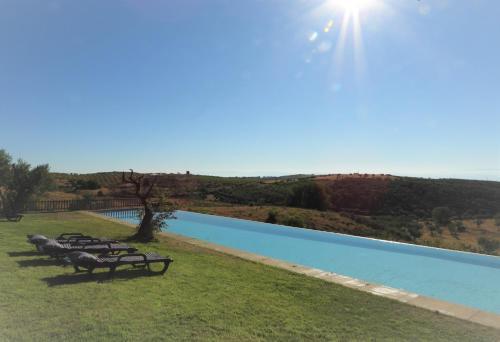 Quinta da Alagoa, Valpaços