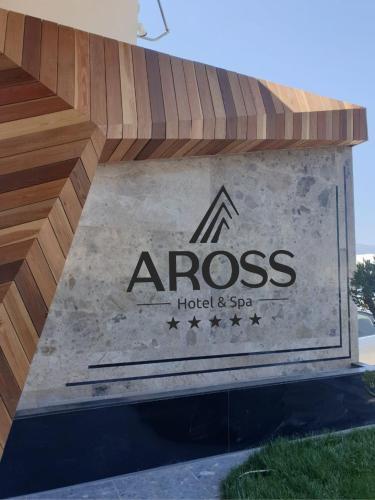 Hotel Aross