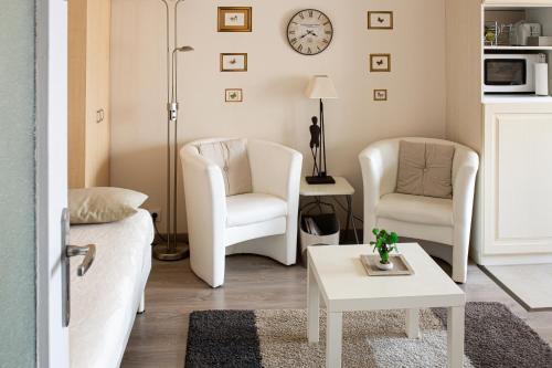 Chic En Ville - Apartment - Metz