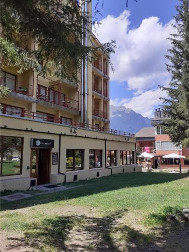 Hotel SNO Edelweiss - Cerler