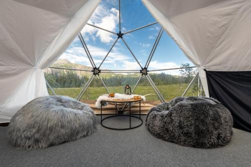 Dyrja Domes - Hotel - Hemsedal