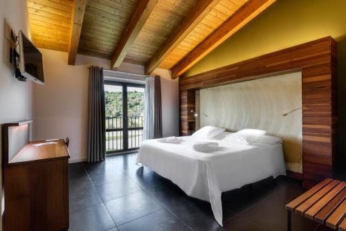 Suite Hotel Spa Aguas de los Mallos 3