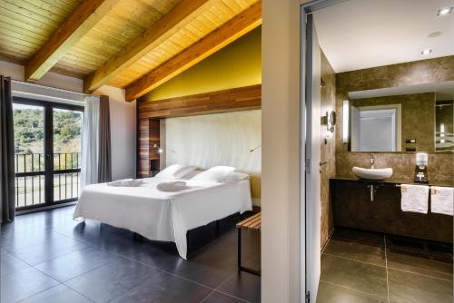 Suite Hotel Spa Aguas de los Mallos 4