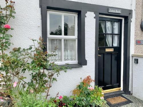 Newborough Cottage