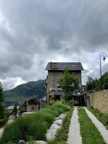 Alberg Taull - Accommodation - Boí Taüll