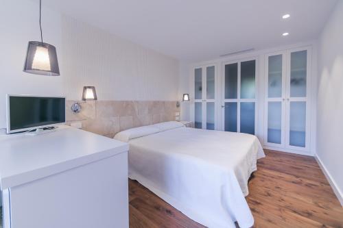 Deluxe Twin Room Hotel Rural El Molino de Felipe 3