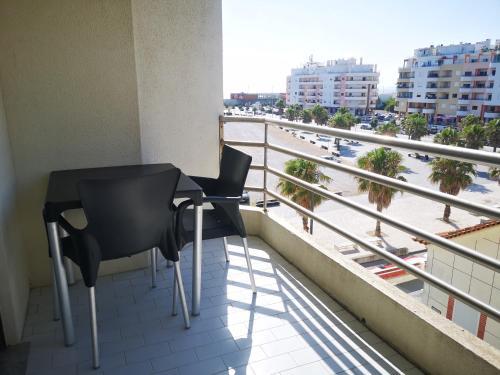 . Caparica Apartment