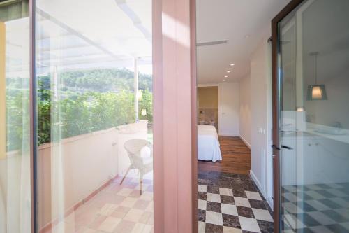 Deluxe Twin Room Hotel Rural El Molino de Felipe 2