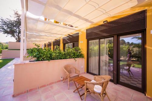 Deluxe Twin Room Hotel Rural El Molino de Felipe 1