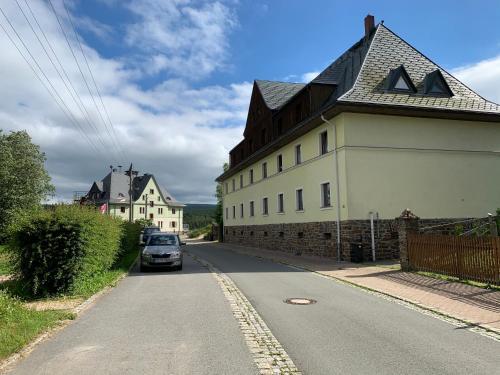 Accommodation in Johanngeorgenstadt