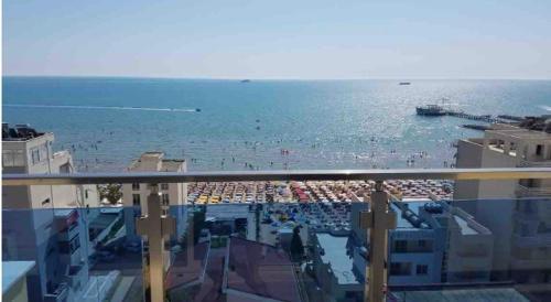 Adriatic Seaview Apartment