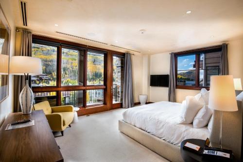 Elevation Resort Residences at Solaris - Hotel - Vail